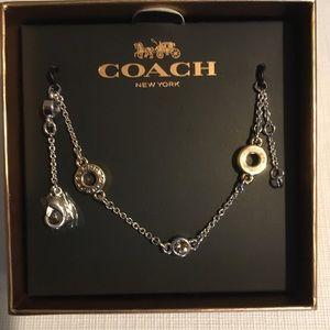COACH Bracelet: Brand New
